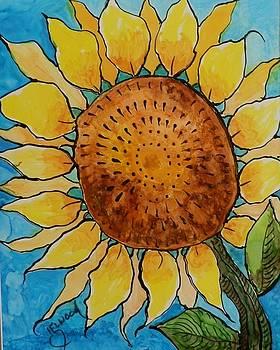 Sunny by Jann Elwood