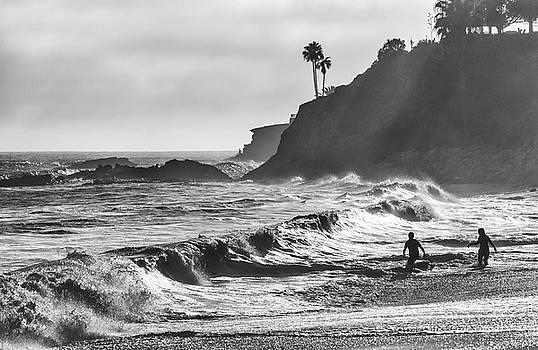 Cliff Wassmann - Surfs Up