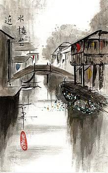 Suzhou by Linda Smith