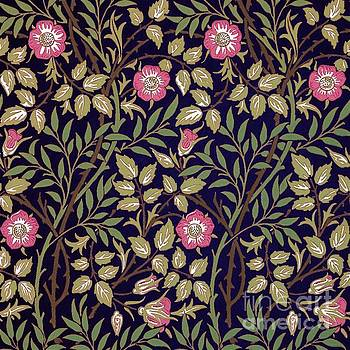 Sweet Briar by William Morris