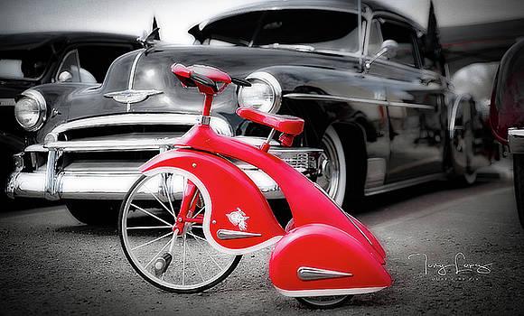 Sweet Ride by Tony Lopez