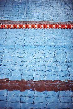 Eduardo Huelin - swimming pool