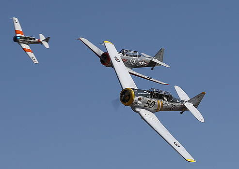 John King - T6 Frenzy Over The Reno Desert