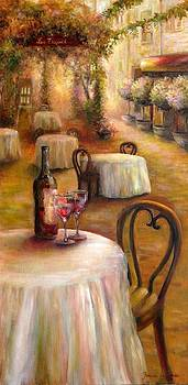 Table For Two by Bonnie Goedecke