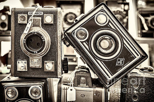 Take a picture, please by Martin Bergsma