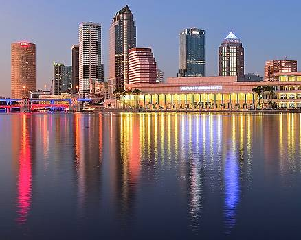 Frozen in Time Fine Art Photography - Tampa Colors