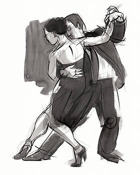 Judith Kunzle - Tango 9