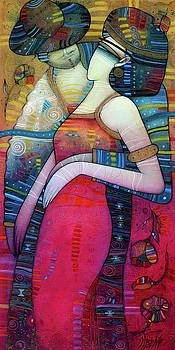 Tango by Albena Vatcheva