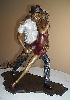 Tango by Bill Collier