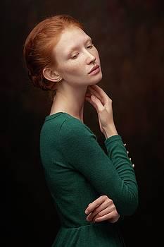 Tenderness by Alexander Vinogradov