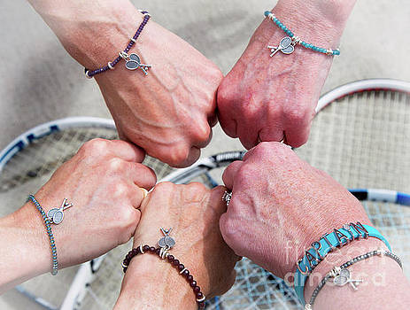Tennis Bracelets by MaJoR Images