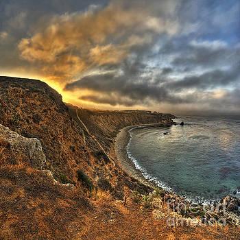 Terranea Sunrise by Nick Carlson