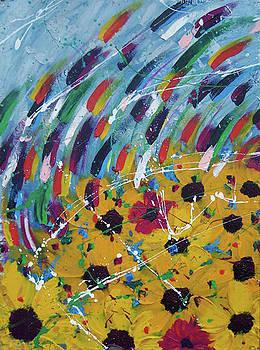 The Acid Rain Falls by Nino  B