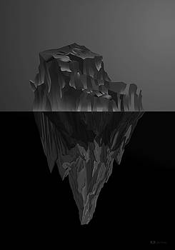 Serge Averbukh - The Black Iceberg