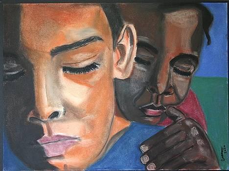 The Boys by Garnett Thompkins