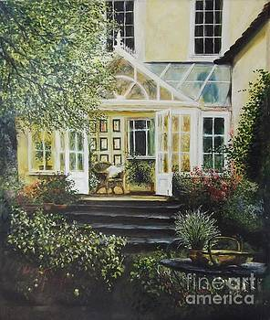 The Conservatory by Lizzy Forrester