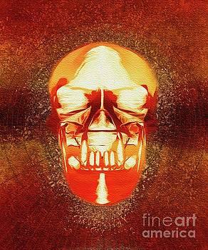 Pierre Blanchard - The Crystal Skull
