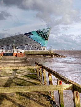 The Deep, Hull by Sarah Couzens