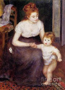 Renoir - The First Step
