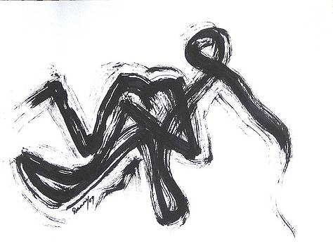 The Flesh Melts in Pleasure by Daniel David Talegaonkar
