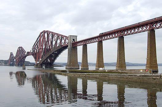 Mike McGlothlen - The Forth - Scotland