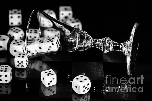 The Gamble by Gerald Kloss