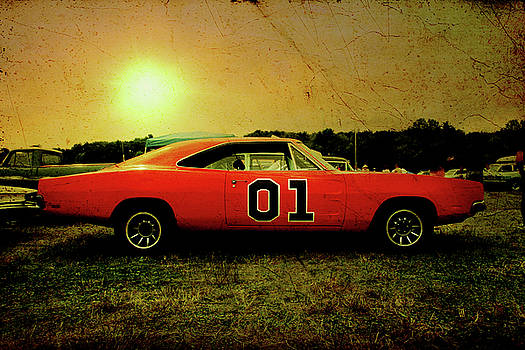The General Lee by Joel Witmeyer