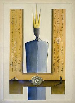 The King II by Baard Martinussen