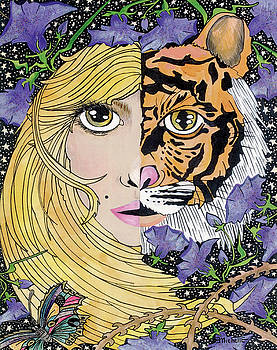 The Lady Or The Tiger? by Michelle Stone