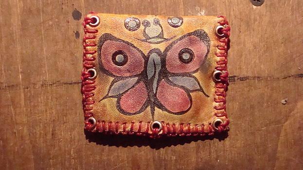 The little purse of dreams by Carlos Toledo