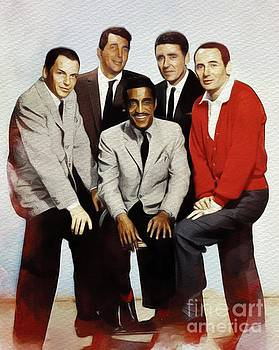 John Springfield - The Rat Pack