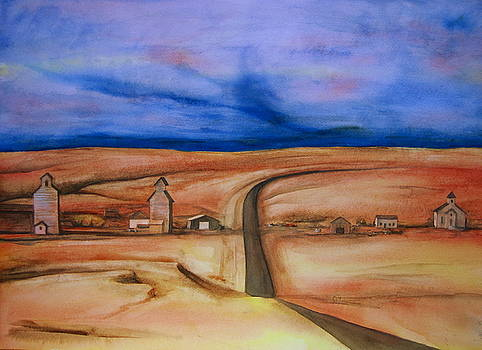 The Road Home by Scott Manning