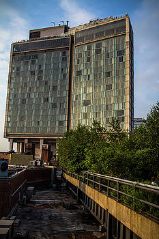 The Standard, High Line by Robert J Caputo