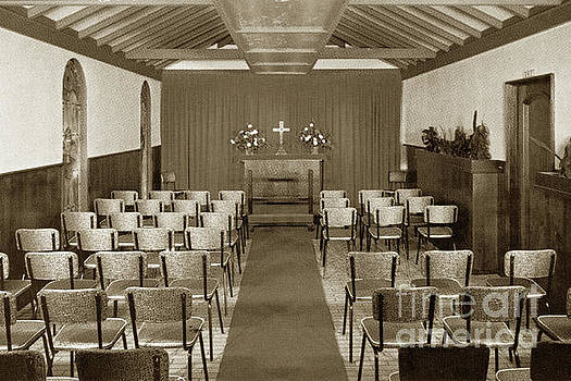 California Views Mr Pat Hathaway Archives - The Wedding Chapel Highlands Inn Circa 1968