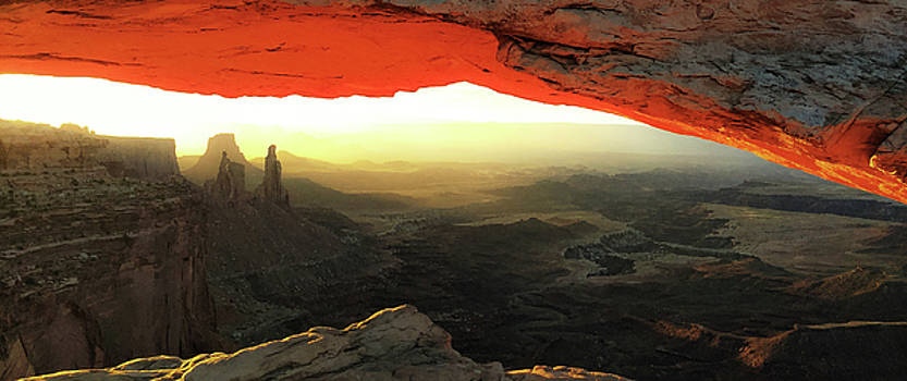 The Window by Peter Irwindale