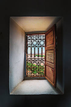The Window by Zouhair Lhaloui