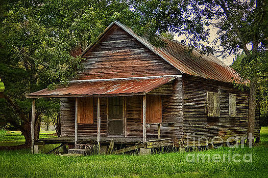 This Old House by Dave Bosse