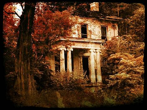 This Old House by Michael L Kimble