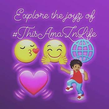 #thisamaznlife 😚🤗🌐💓💃 by AmaZn MRC