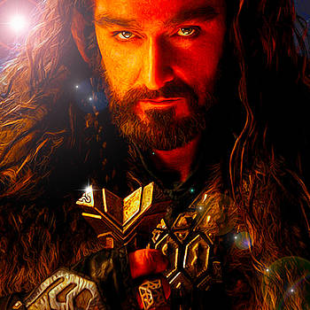Thorin by Martin James