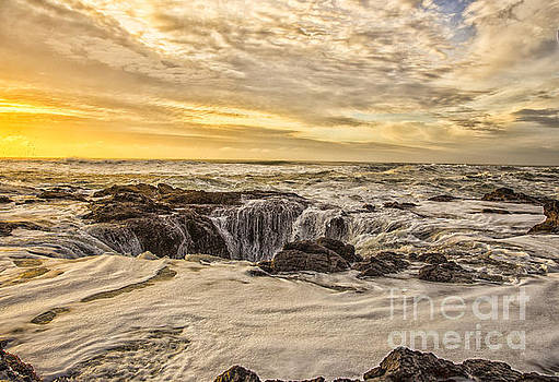 Thor's Well by Billie-Jo Miller