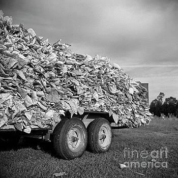 Tobacco Wagon by Patrick M Lynch