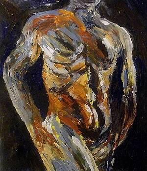 Torso by Mats Eriksson