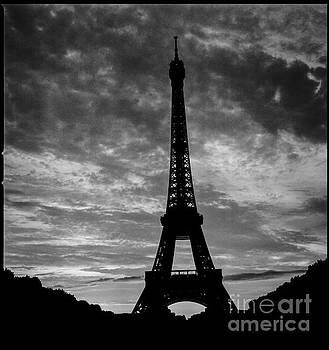 Cyril Jayant - Tour Eiffel