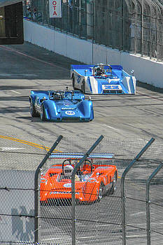 Toyota Long Beach Grand Prix by Tommy Anderson