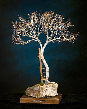 Tree Of Andry by Douglas Kiburz