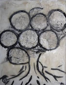 Tree Of Knowledge by Gitta Brewster