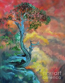 Tree of Life 111 Jenny Lee Discount by Jenny Lee