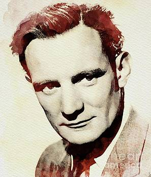 John Springfield - Trevor Howard, Vintage Actor