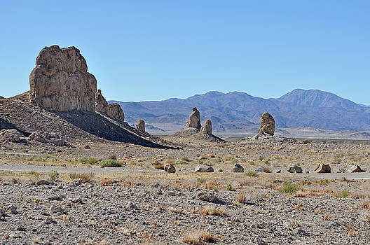 Trona by Larry Holt